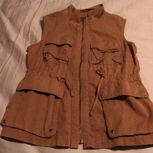 Jcrew Factory vest